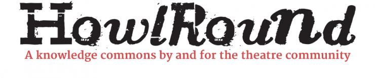 HowlRound Logo.