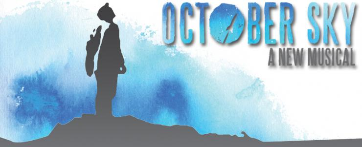 October Sky banner