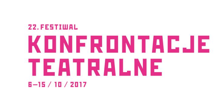 Konfrontacje Festival logo