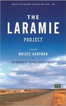 Laramie Project script