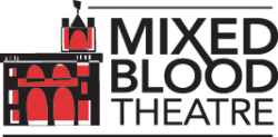 Mixed Blood Theatre Logo