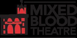 Mixed Blood Theatre Logo