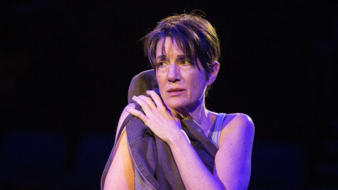 actress acting