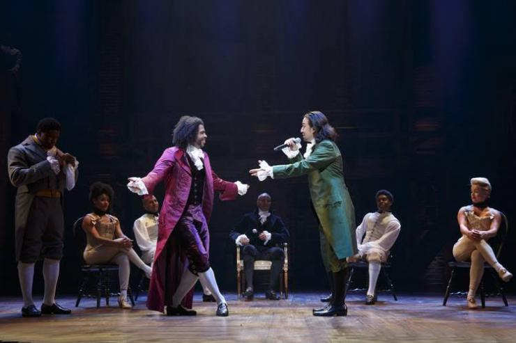 Why Hamilton is Not the Revolution You Think it is | HowlRound