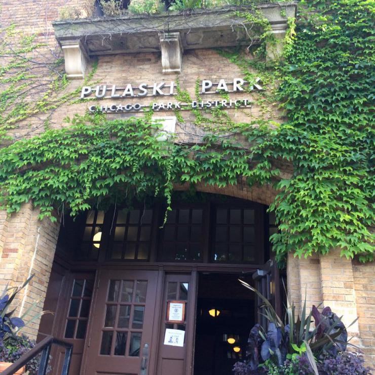 Pulaski Park picture