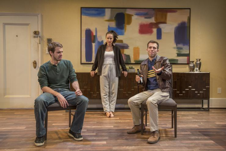 The Obligation to Question | HowlRound Theatre Commons