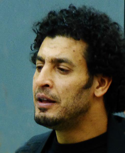 Nabil Al-Ra'ee