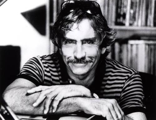 Portrait of Edward Albee