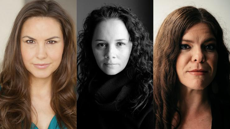 native playwright headshots