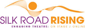 Silk Road Rising Logo