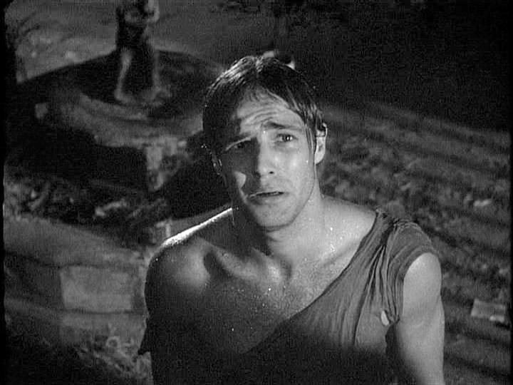 Still from A Streetcar Named Desire