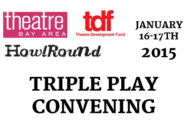 Triple play convening image