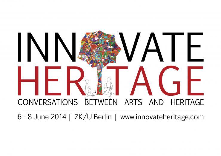 Conversations between art and heritage in Berlin