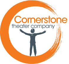 Logo of theater company