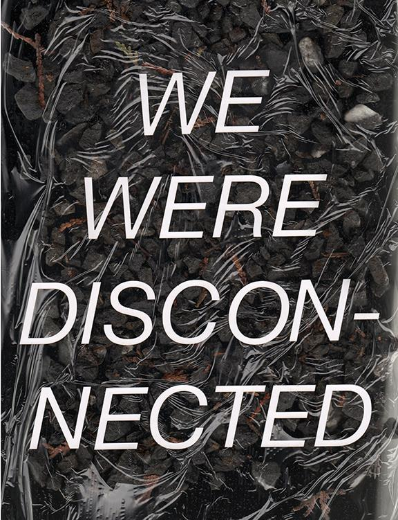 We Were Disconnected, by James Bayard