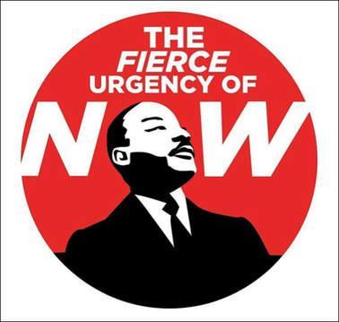 MLK logo