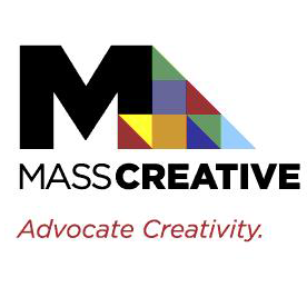 Mass Creative's Logo.