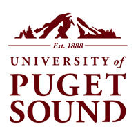 University of Puget Sound logo.