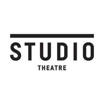 black text studio theatre