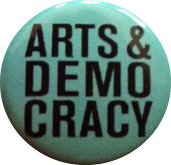 arts & democracy