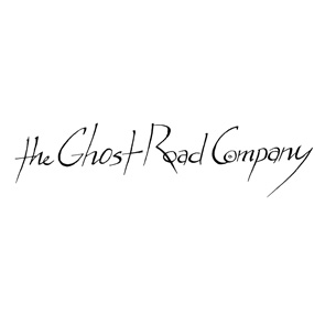 The Ghost Road Company logo.