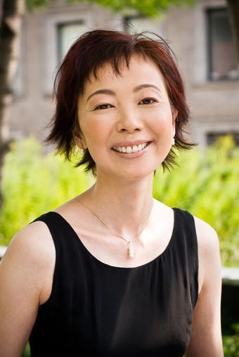 Chiori Miyagawa headshot