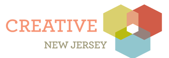 Creative New Jersey Logo