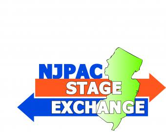 NJPAC Stage Exchange logo