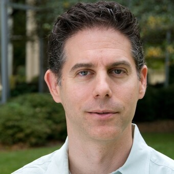 Michael Rohd headshot