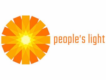 People's Light logo