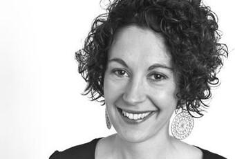 Rachel Grossman headshot