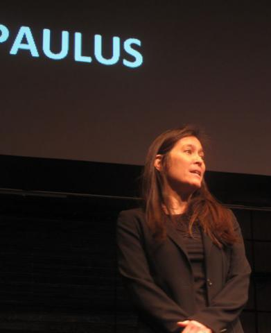 Theater, Theatre, TEDxBroadway, TED, TEDx, Diane Paulus,