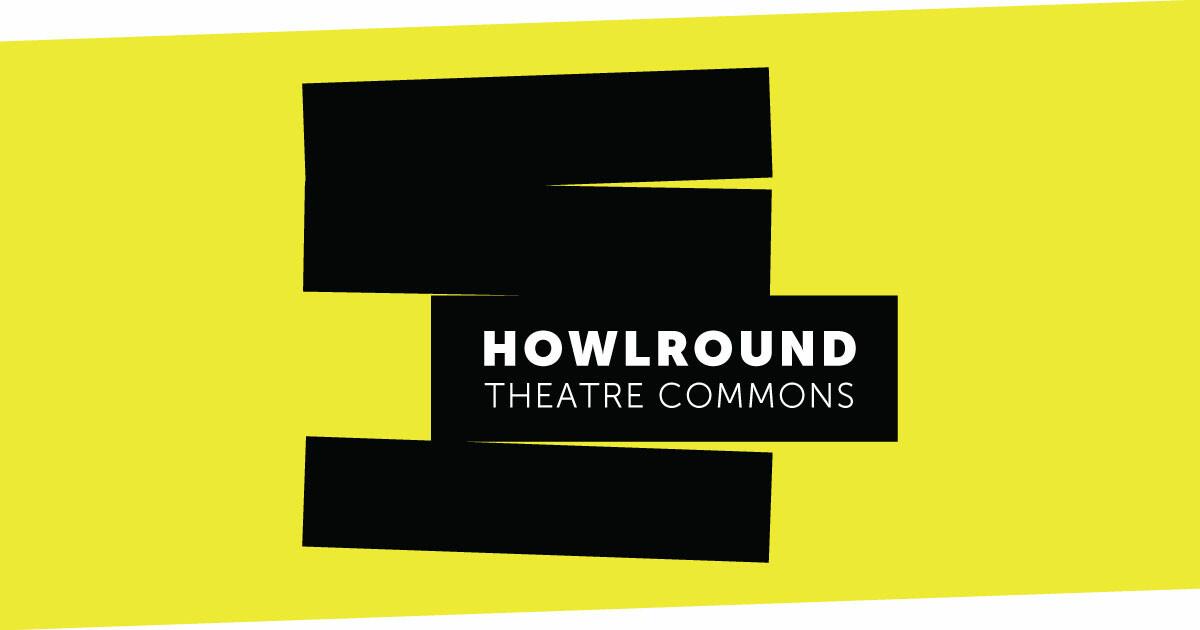 Howlround's logo.