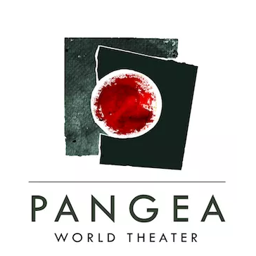 pangea world theater's logo
