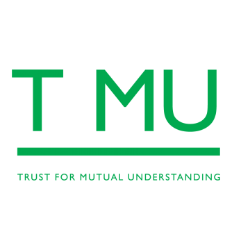 Trust for mutual understanding logo