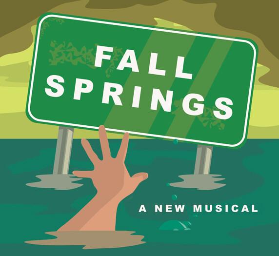 fall springs logo