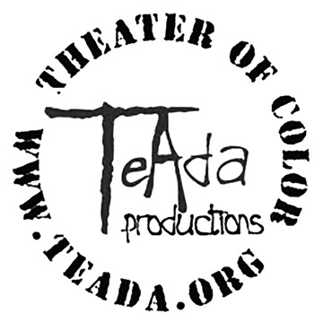 text teAda productions theater of color
