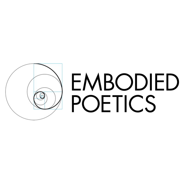 Embodied Poetics logo