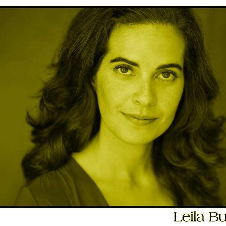 Profile picture for user Leila Buck